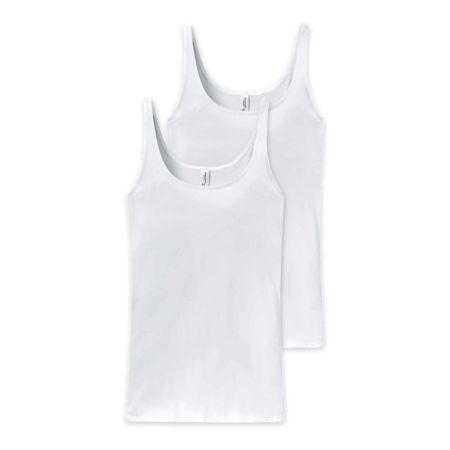 Schiesser Damen-Unterhemd 2er-Pack