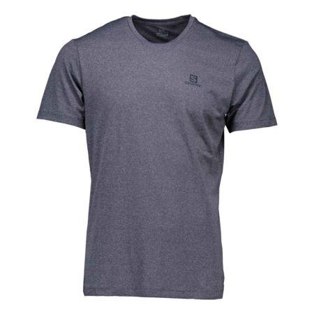 Salomon Herren-T-Shirt Agile Training