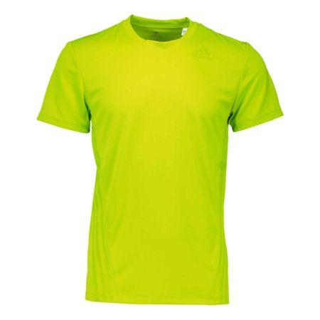Adidas Herren-T-Shirt Aero 3S