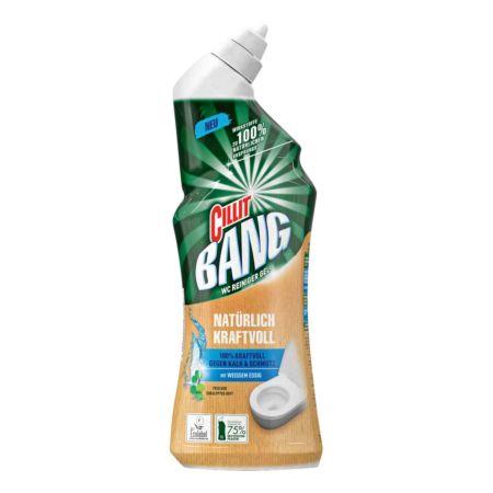 Cillit Bang WC Reiniger Gel 750 ml