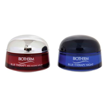 Biotherm Blue Therapy Red Algae Set