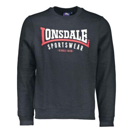 Lonsdale Herren-Sweatshirt RH