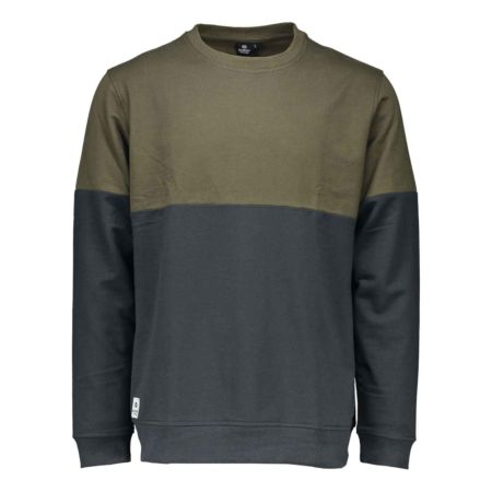 Belowzero Herren-Sweatshirt Colbl