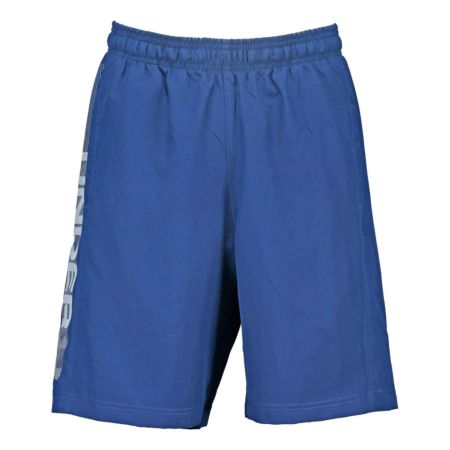 Under Armour Herren-Shorts Woven Wordmark
