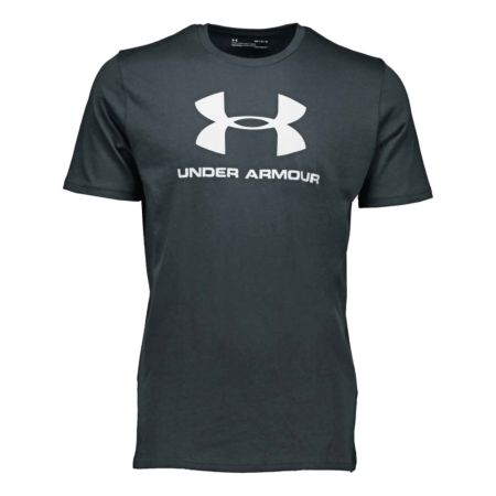 Under Armour Herren-T-Shirt Sportstyle Logo