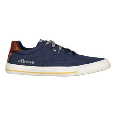 Ellesse Herren-Canvas-Sneaker Archile