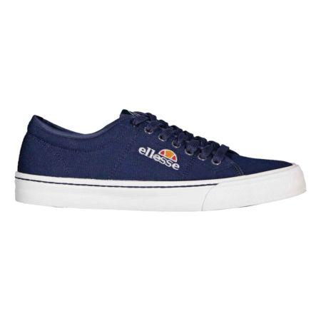 Ellesse Damen-Canvas-Sneaker Andrew