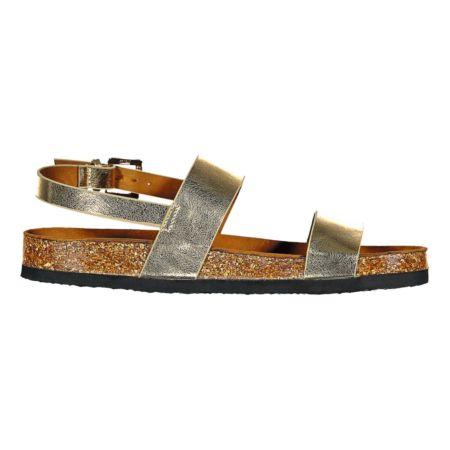 Only Damen-Sandale Maxi