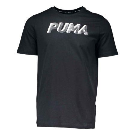 Puma Herren-T-Shirt Modern Logo Tee