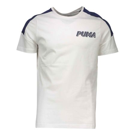 Puma Herren-T-Shirt Modern Adventure Tee