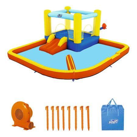 H2OGO! Beach Bounce Wasserpark