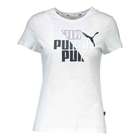 Puma Damen-T-Shirt Graphic Tee