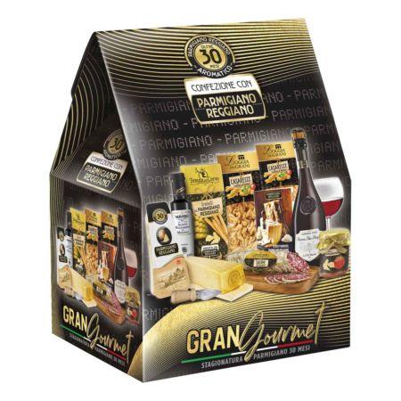 Geschenkbox Gran Gourmet 10-tlg.