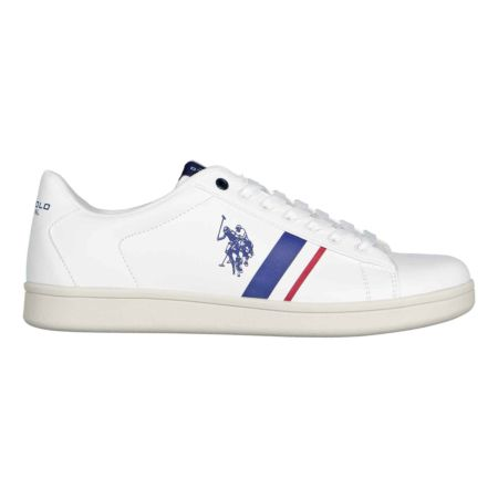 U.S Polo ASSN. Herren-Sneaker Alcor