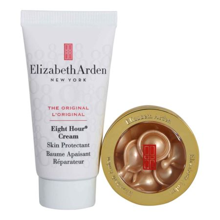 Elizabeth Arden Eight Hour Gesichtspflege-Set, 2-teilig