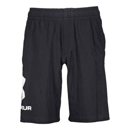 Under Armour Herren-Shorts Cotton Big Logo