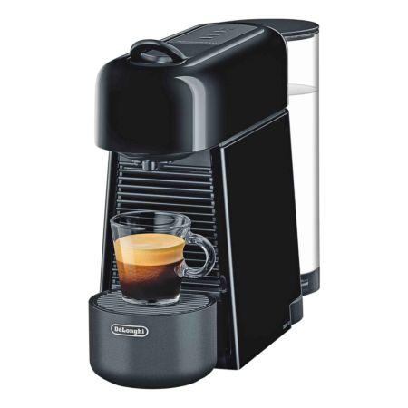 DELONGHI Nespresso Essenza Plus EN200 schwarz