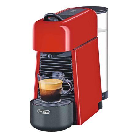 De'Longhi Nespresso Essenza Plus EN200.B rot