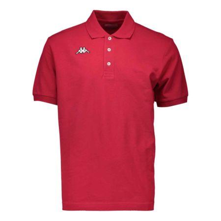 Kappa Herren-Poloshirt