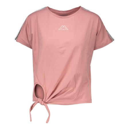 Kappa Damen-T-Shirt Ibass