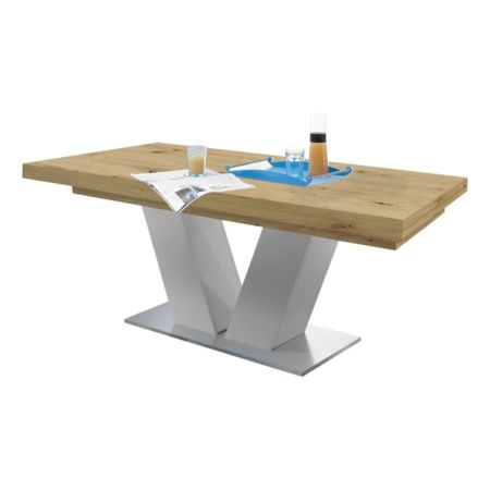 Tisch Kelly Asteiche Fuss
