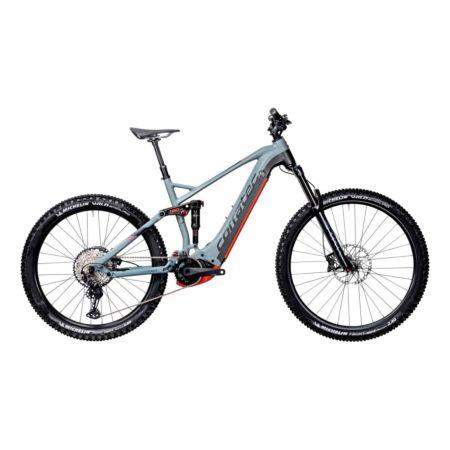 Corratec E-Fullsuspension-Bike E-Power RS 160 Pro