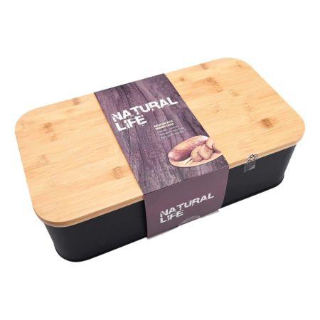 Natural Life Brotbox M