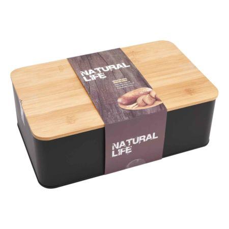 Natural Life Brotbox L
