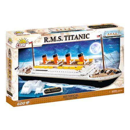 Cobi R.M.S. Titanic