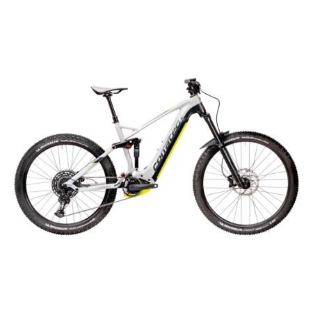 Corratec E-Fullsuspension-Bike E-Power RS Elite
