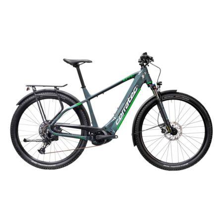 Corratec E-Trekking-Bike E-Power MTC 12 S Trinity Gent