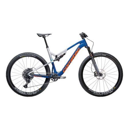 Corratec Fullsuspension-Bike iLink Elite Fully