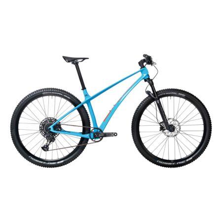 Corratec Mountain-Bike Revolution Bow U