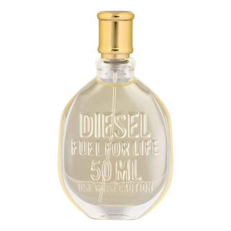 Diesel Fuel for Life Women Eau de Parfum 50 ml