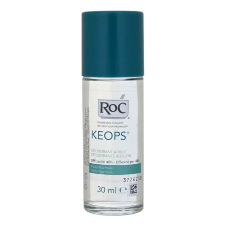 RoC KEOPS Deo Roll-On 30 ml