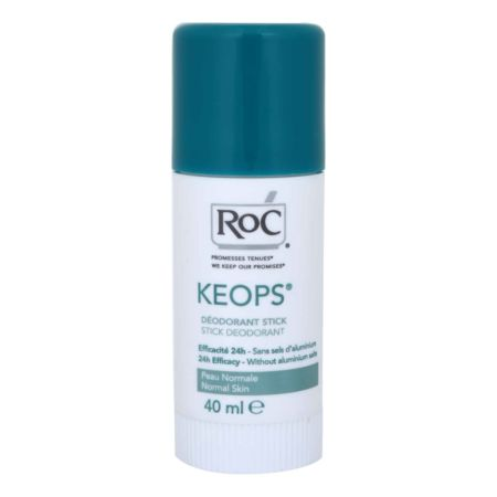 RoC KEOPS Deo-Stick 40 ml