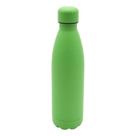 Thermosflasche grün 500 ml