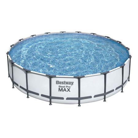 Bestway Pool S-Pro Max Set 459 x 122 cm