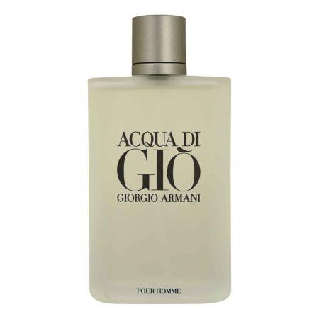 Giorgio Armani Acqua Di Giò Eau de Toilette 200 ml