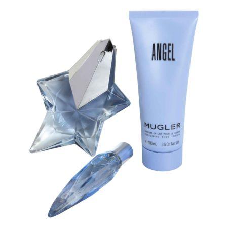 Thierry Mugler Angel Luxury Duftset, 3-teilig