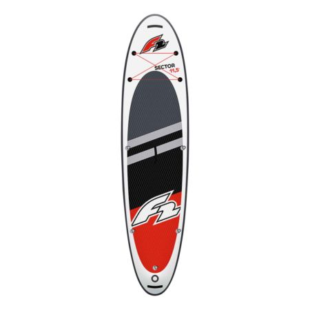 F2 Stand Up Paddle-Set Sector