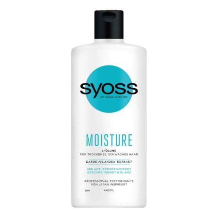 Syoss Moisture Conditioner