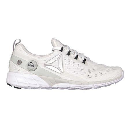 Reebok Damen-Sneaker Z Pump Fusion 2.5 weiss