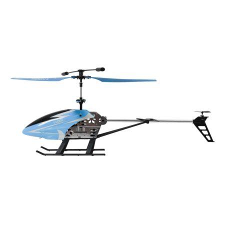 RC Helikopter Moon 50 cm blau