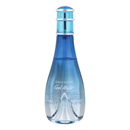 Davidoff Cool Water Mera Collector Edition Eau de Toilette 100 ml