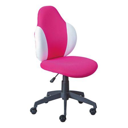 Bürostuhl Jessi pink