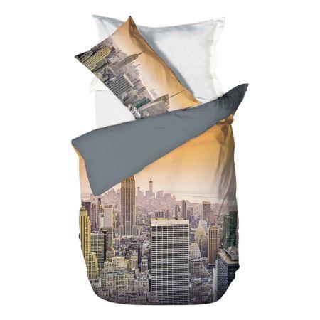 Bettwäsche New York