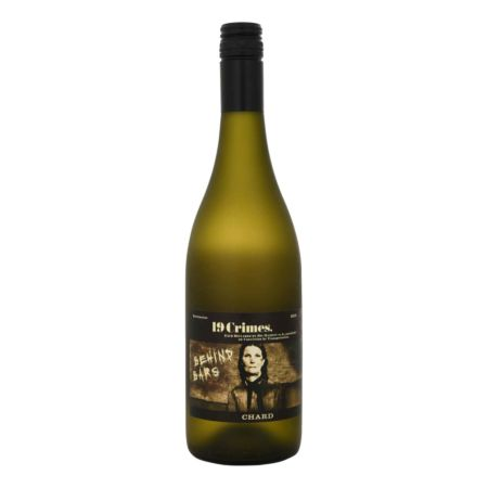 19 Crimes Hard Chardonnay 75 cl