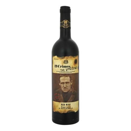 19 Crimes The Uprising 75 cl