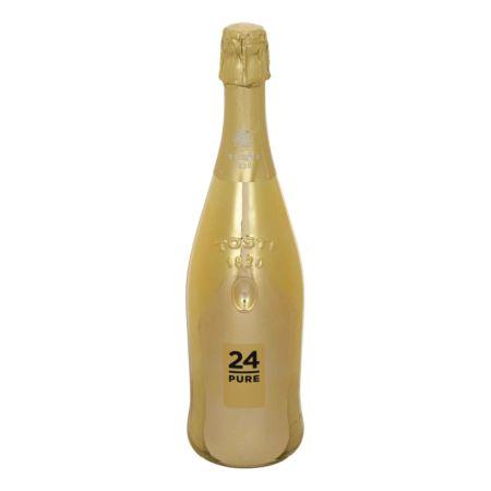 Tosti 24 Pure